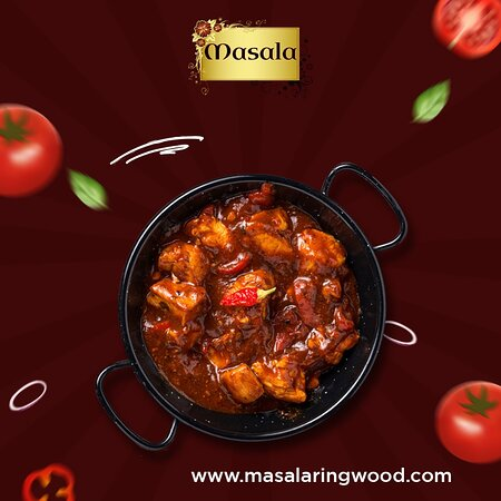 It's the Weekend!🥳  And Weekend means good Food from Masala Ringwood! 👌 😄