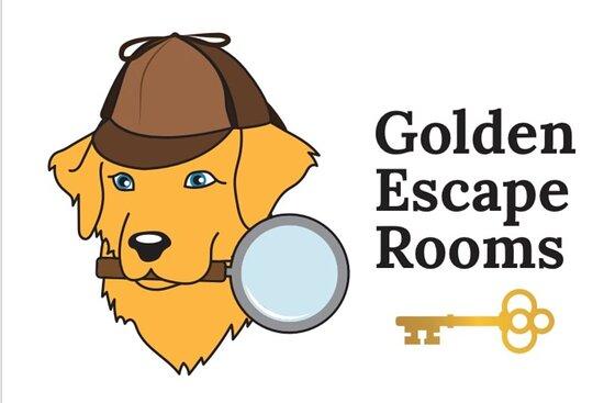 Golden Escape Rooms