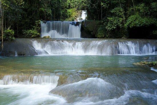 Private YS Falls and Black River Safari...