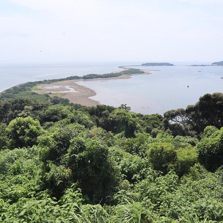Naruga Island