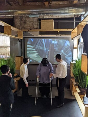 Redline VR