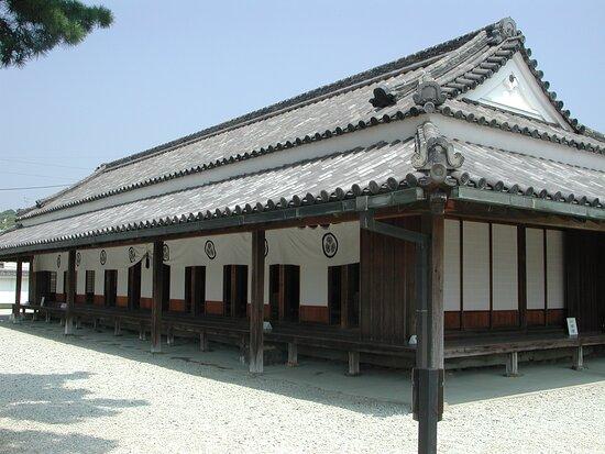 Arai Checkpoint