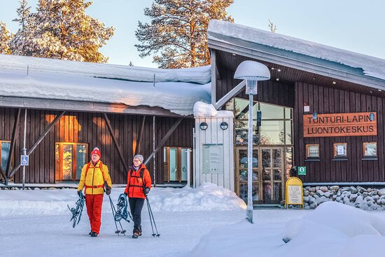 Fell Lapland Visitor Centre