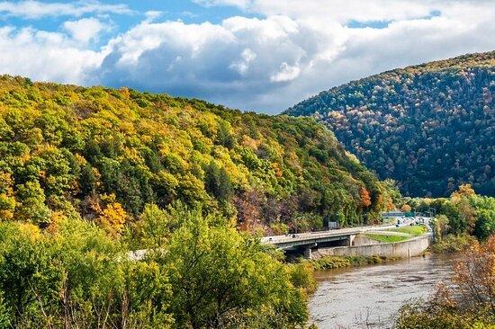 Mount Pocono-bild