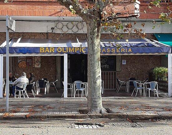 Restaurant Olimpic