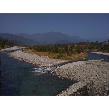 It's a place name BHAIRABKUNDA, district BAKSA BTR, ASSAM