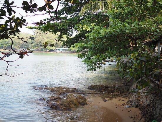 Laem Sing, Thailand: Ao Nang Beach