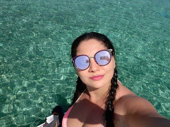 Día en las islas