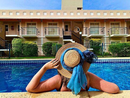 Mediterraneo Apart Hotel, Hotels in Federación
