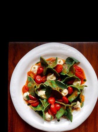 ORO Italian Restaurant