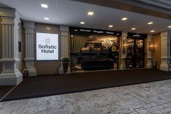 Sofistic Hotel