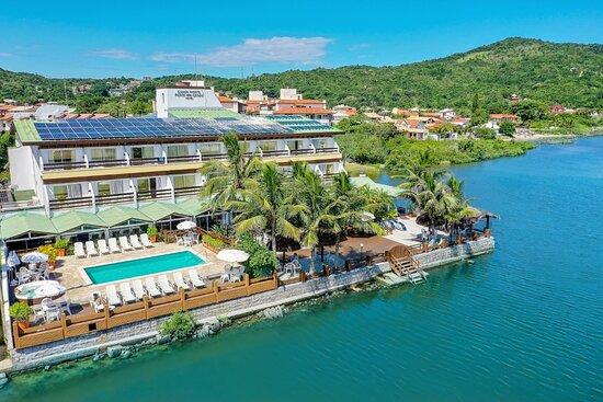 Hotel Costa Norte Ponta das Canas