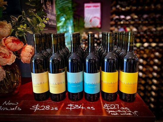 Canberra Wine & Spirit Merchants