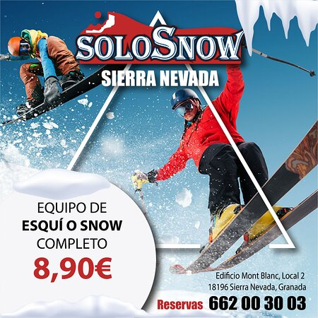 Solo Snow Official