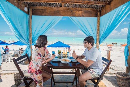 Lounge Praia