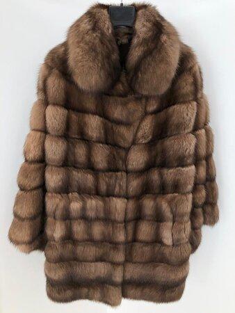 Luxurious Furs