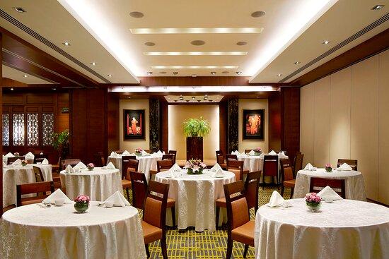 Tien Court Restaurant Singapore Singapore River Riverside Menu Prices Restaurant Reviews Reservations Tripadvisor