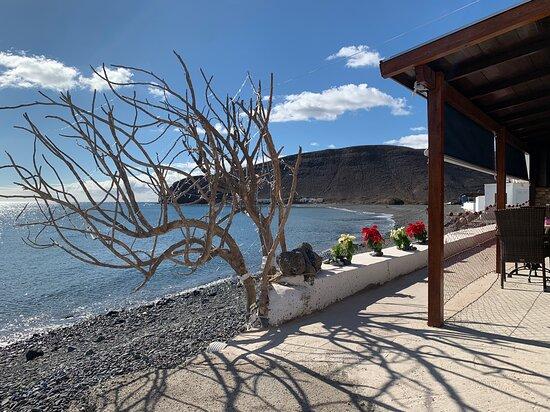 Tuineje, Spanyolország: Terraza