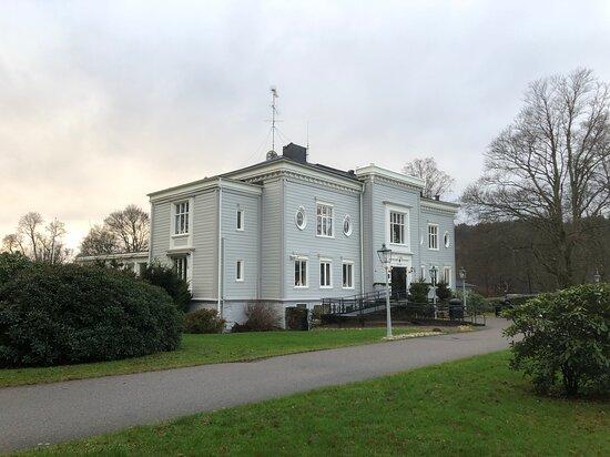 Aspenäs Herrgård i Lerum