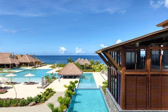 Cabrits Resort & Spa Kempinski Dominica, Hotels in Roseau