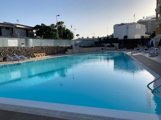 Apartamentos Montemar, hoteles en Playa del Inglés