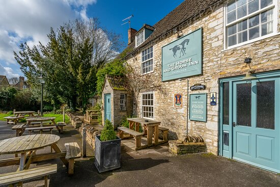 Our Beautiful 16th Century Inn with 5 Boutique rooms