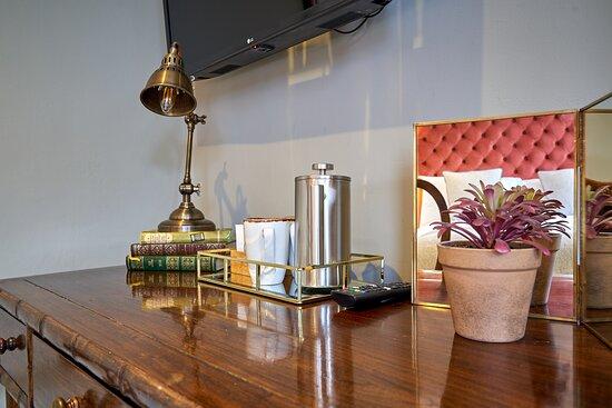 Clifton Coffee & Canton Tea