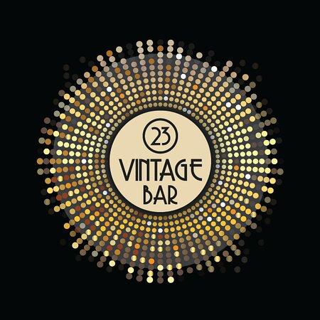 23 Vintage Bar