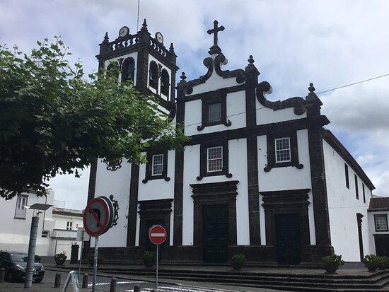 Igreja de Nossa Senhora do Rosario