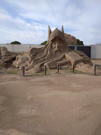 Sandland: S