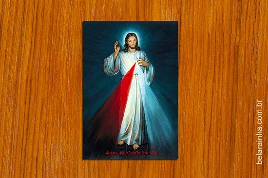 Sao Jose Dos Campos, SP: Santinhos e quadros católicos. Bela Rainha Presentes. Shopping Centro SJCampos, loja 30, 1º andar.