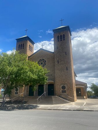 Regina Coeli Roamn Catholic Church