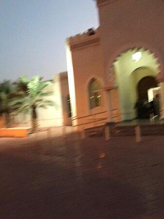 Teeba Al Khalid Mosque