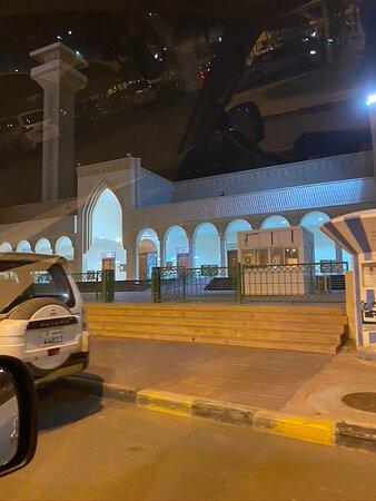 Zabin Y Al Zabin. Mosque
