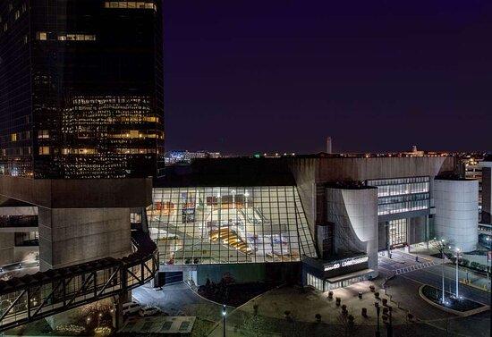 Columbus Convention Center