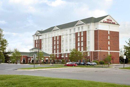 Bed Bug Problem Review Of Hilton Garden Inn Hoffman Estates Hoffman Estates Il Tripadvisor