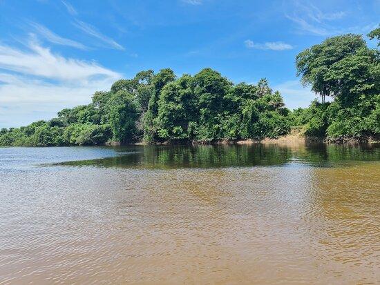 Projeto Salobra Ecologia e Turismo