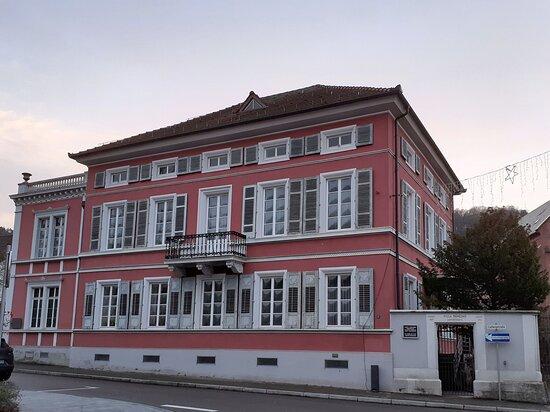 Villa Benzino