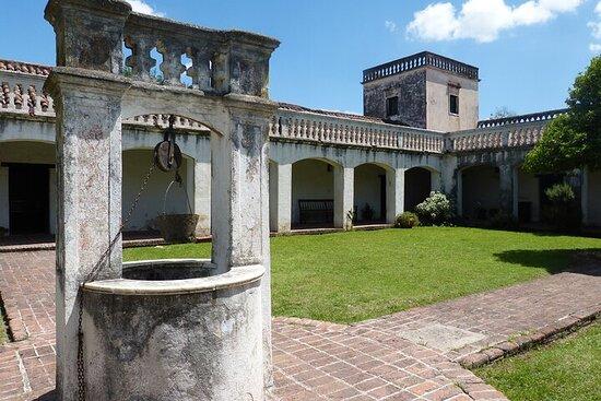 Old Camino Real x 2 Pax