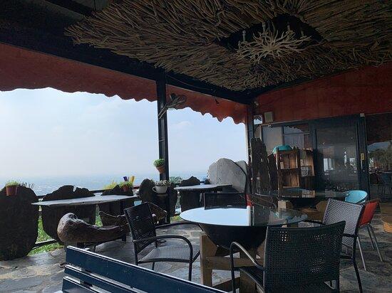 蜻蜓雅築咖啡座