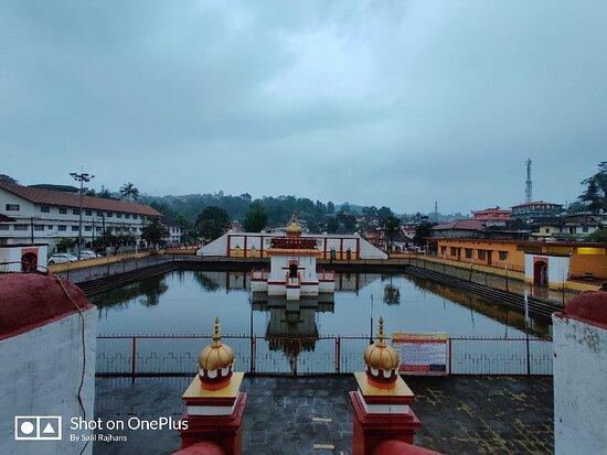 Sri Omkareshwara Temple