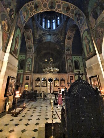 Anchiskhati Basilica - Picture No. 5 - By israroz - (Oct. 2019)