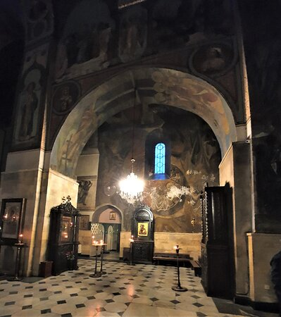Anchiskhati Basilica - Picture No. 15 - By israroz - (Oct. 2019)