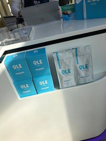 Ole Coffee Balajat