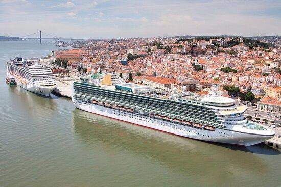 Lisboa, Portugal: Shore tours Lisbon