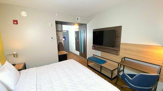 Exterior: imagen de Tru By Hilton Manassas - Tripadvisor
