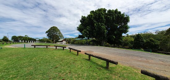 Lower Beechmont, Úc: Syd Duncan Park