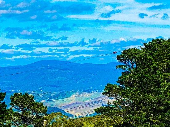 Blue Mountains National Park, Australia: Scenes in Blackheath Blue Mountains NSW