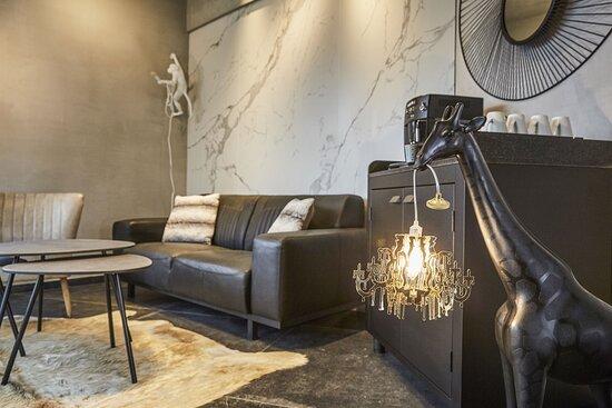 Espace salon/TV