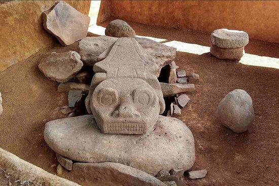 Colombia storica di 12 giorni - Tatacoa, San Agustin, Popayan, El
